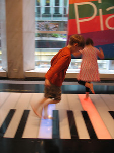 NYC June 2009