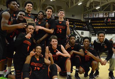 Basketball - Waynesville 2015-16 - Jefferson City Districts
