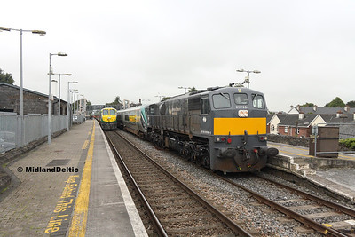 Portlaoise (Rail), 15-09-2016