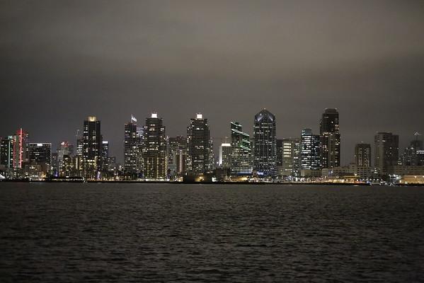 PDS San Diego 2015
