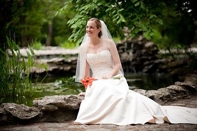 Lindsey's Bridal Portraits | 05.24.10
