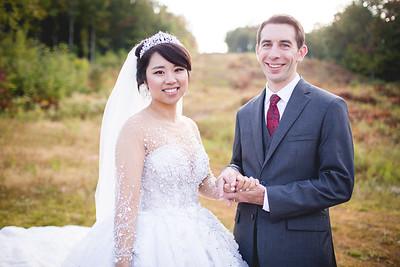 Mark & Rachel