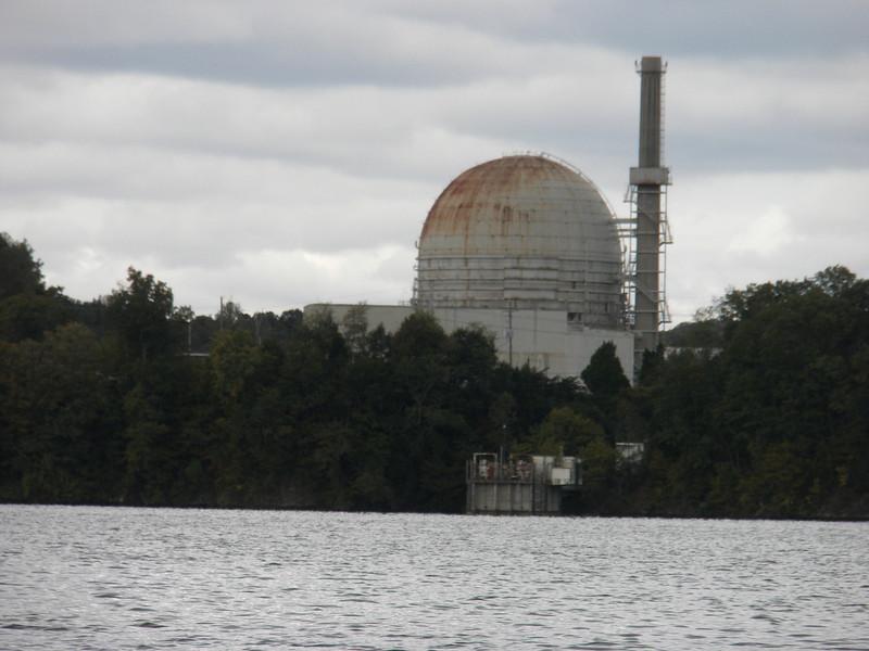 ORNL Reactor