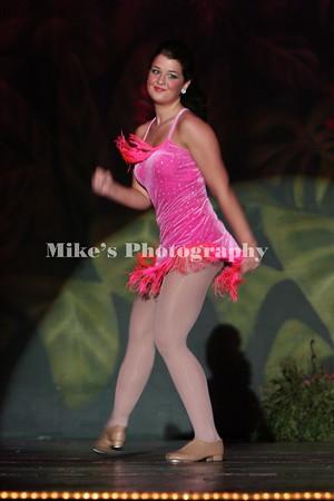 Pine Bluff Dance Academy Recital 2nd part