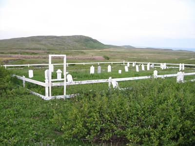 Red Bay Methodist Cemetery