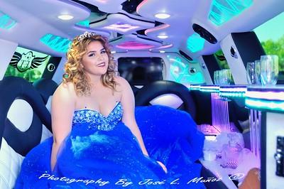 2016-07-09  Angel Linda's Quinceanera