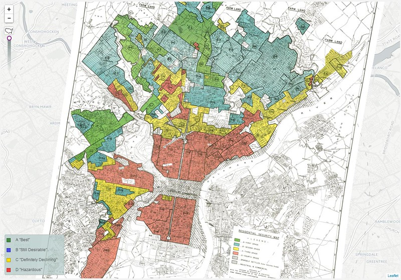 Redline maps -Philadelphia.jpg