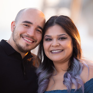 Vianney and Alberto's Engagement Photos