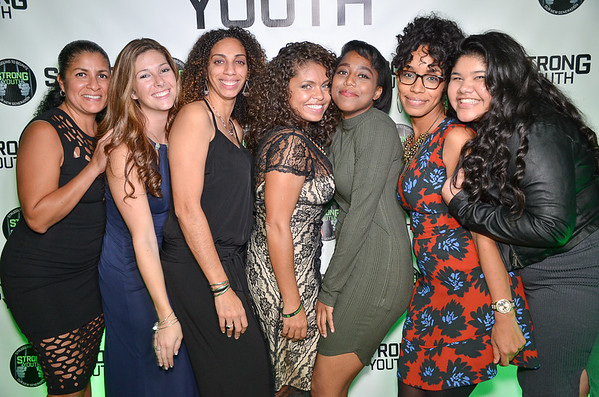 S.T.R.O.N.G. Youth's 16th Anniversary Gala