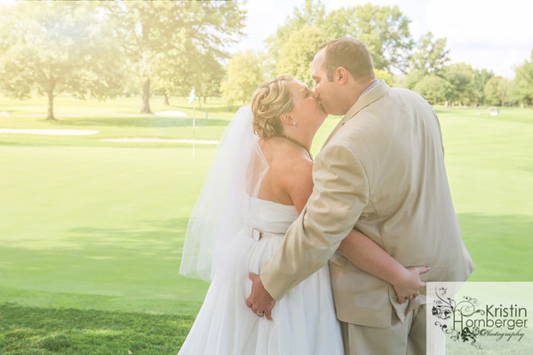 Erin & Jeremy's Indy Wedding Highlights