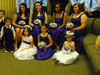 Erin's Wedding.....June1, 2013