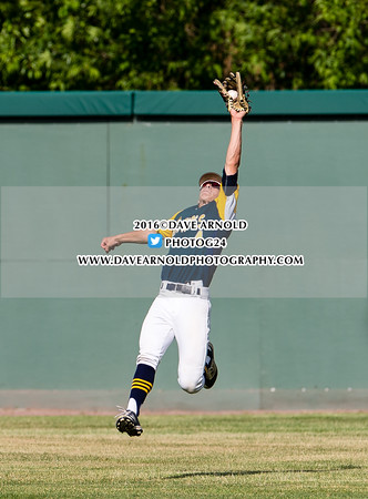 6/6/2016 - MIAA D1A - Varsity Baseball - Xaverian vs BC High