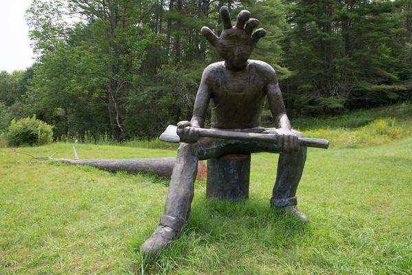 Sculpture Fest 2021