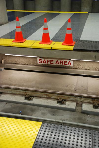 Hmmmm... Safe huh?