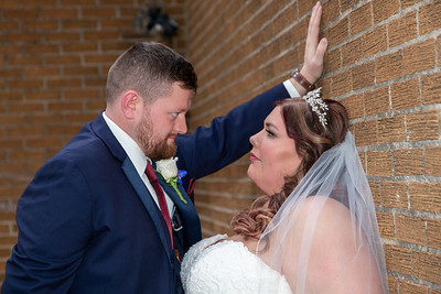 Kaitlynn & Jacob's Wedding