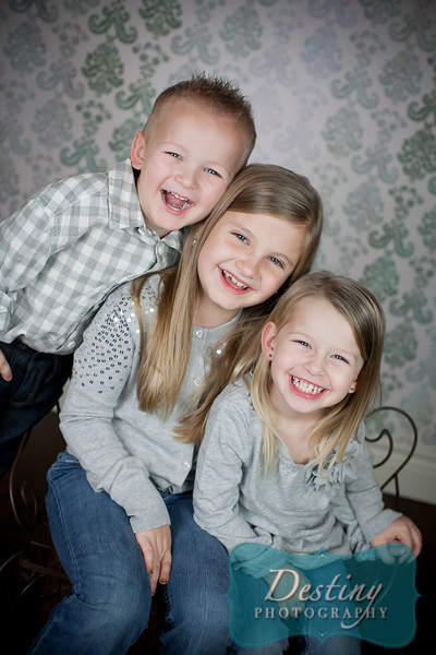 Rylee, Ryker, and Emma's Pix