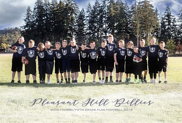 PH Billies Flag Football