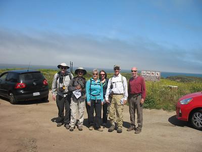 Montara North Peak 2012