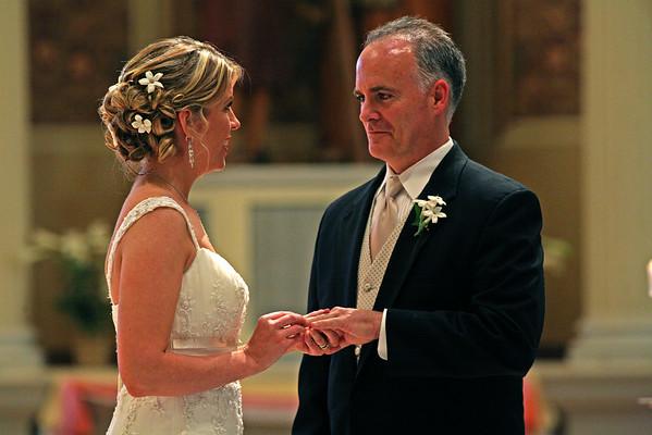 Pettinger Wedding