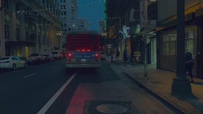 STREET VIDEOS