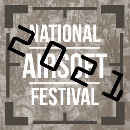 National Airsoft Event 2021