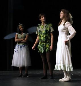 Peter Pan Saturday Performance