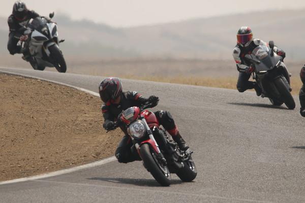 13 Ducati
