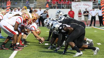 2016 Varsity Football Photos