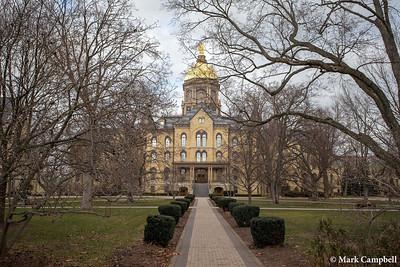 @  Notre Dame  12-7-13