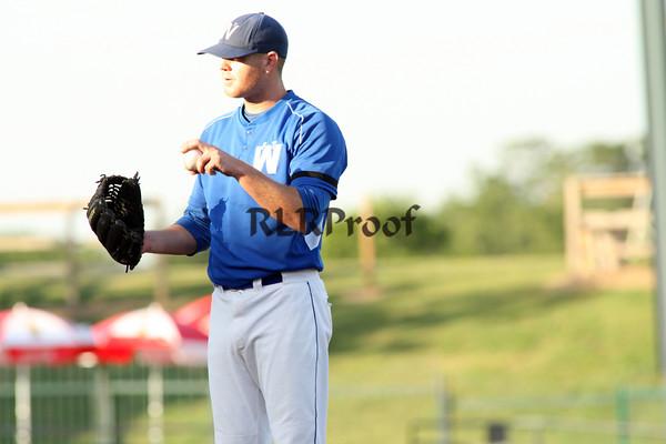 Simi Pro Baseball