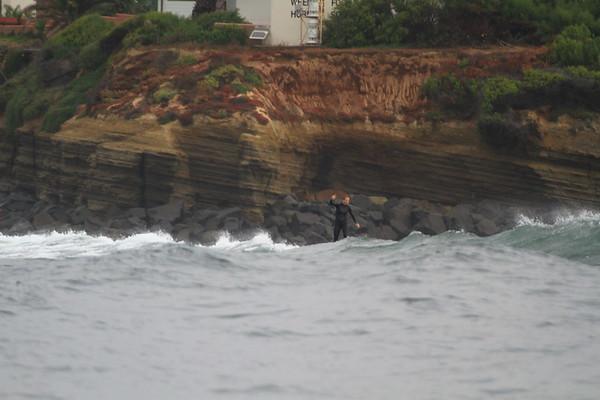 SD Epic Boat Trip - Jul 3 - Badassery
