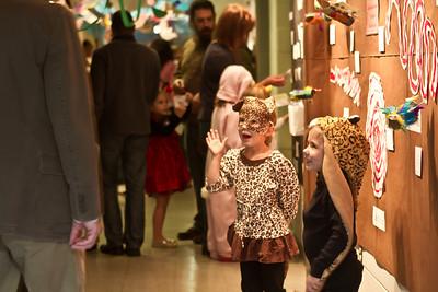 Exhibit Night 12/19/12