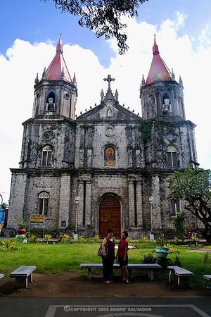 MOLO, ILOILO, PHILIPPINES