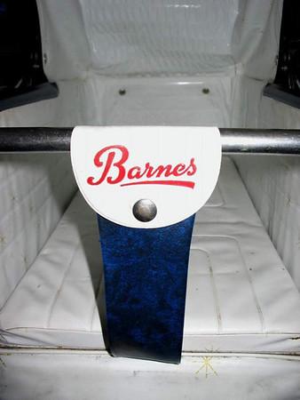 Barnes prams and strollers
