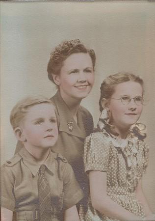 1940s - General Photos