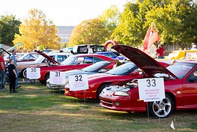 Car Show Carnival