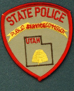 Utah Public Serice Commission