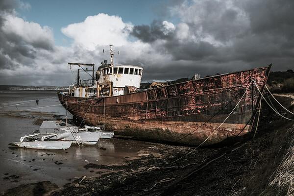 Torridge Estuary