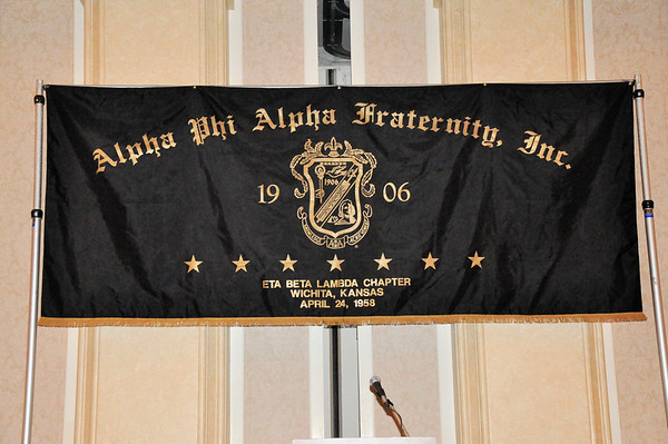 Tribute to HBCU Scholarship Banquet Feb 27, 2011