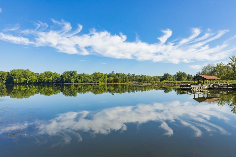 9-14-16 Lake Brittle Warrenton, VA