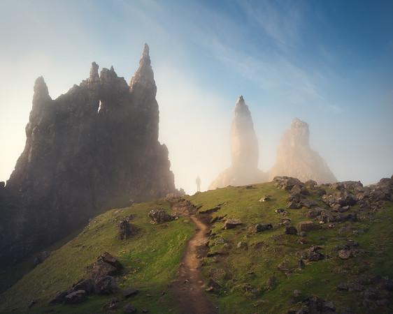 Isle of Skye Prints