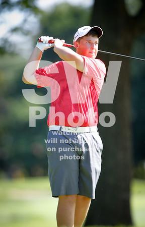 Benedictine Men's Golf
