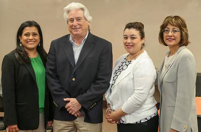 2013 Visit From Judge Nash
