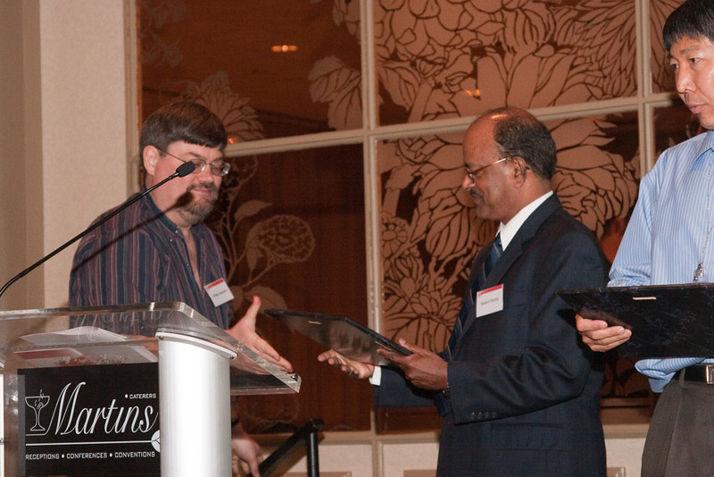 SP Systems, Inc Fourth Annual Business Meeting & Luncheon, Greenbelt, MD