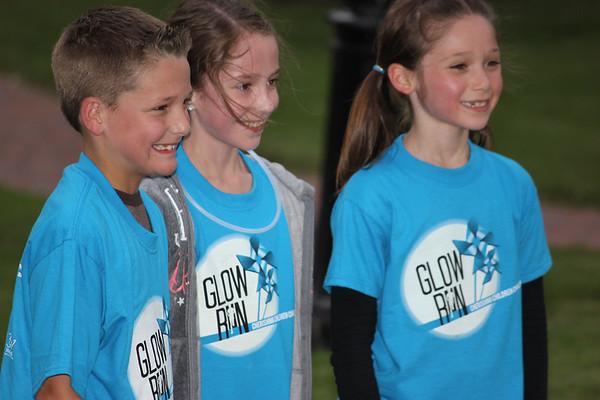 Glow Run 1 MILE