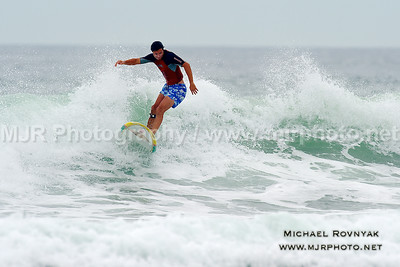 Surfing, The End, Antonio 07.19.14