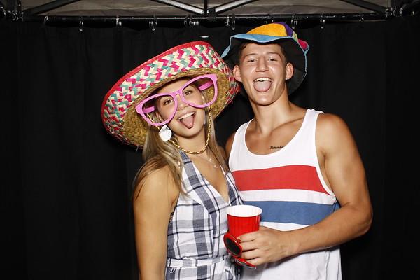 Levi's Grad Party photos