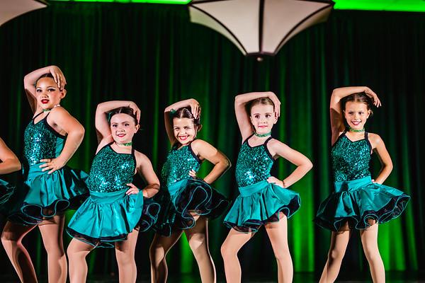 DeCamp's Spotlight School of Dance   Spring Concert 2021