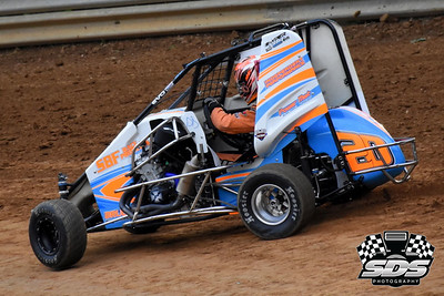 17 Shellhammers Speedway 5/15/19