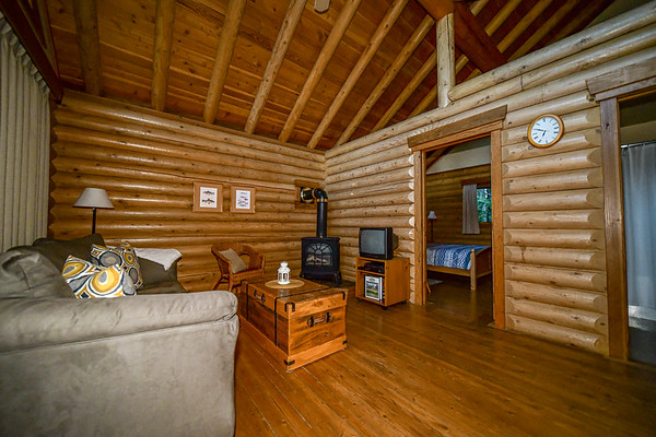 9-1-19 Birch Meadows Lodge - Interior Cabin Photos
